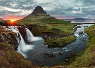 Island ProCruises: Island Umrundung, 10 Tage Rundreise ab € 1.495,-