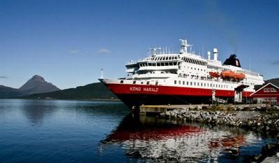 Hurtigruten: Die Vielfalt Norwegens, Seereise 11 Tage ab € 842,-