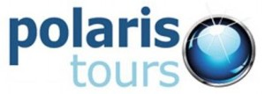 Polaris Tours Logo