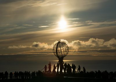 Hurtigruten: Auf Südkurs das Nordkap passieren, Seereise 6 Tage ab € 610,-