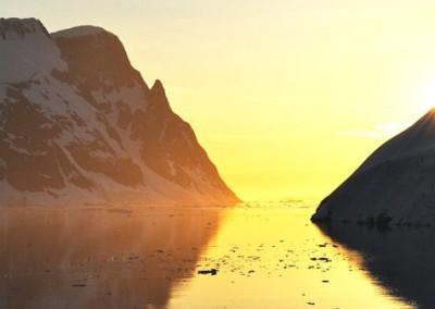 Polaris Tours: Abenteuer Antarktis, Antarktis Seereise 15 Tage ab € 7.785,-