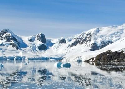 Polaris Tours: Classic Antarctica, Antarktis Seereise 16 Tage ab € 11.125,-