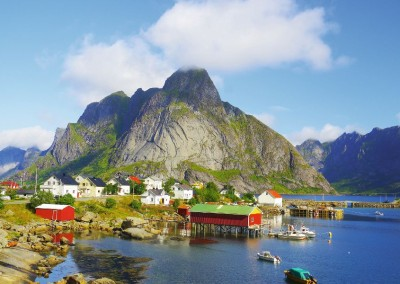 Troll Tours: Südnorwegens spektakuläre Fjorde & das Nordkap – inkl. Flüge, 10 Tage Busrundreise ab € 2.169,-