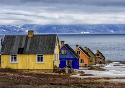 Hurtigruten: Heldensagen und einmalige Naturgewalten, Seereise 15 Tage ab € 8.039,-