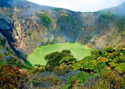 Chamäleon: Costa Rica – 16 Tage Wunderwelten-Reise Monteverde, ab € 2.499,-
