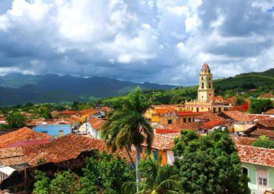 Chamäleon: Kuba – 16 Tage Wunderwelten-Reise Havanna, ab € 2.399,-