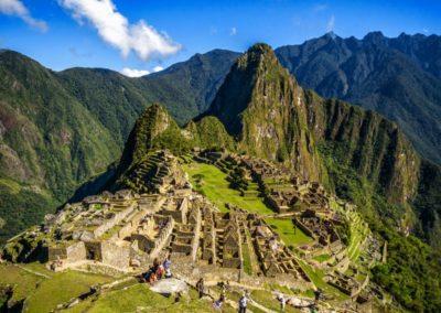 Vom Inka-Reich zum Regenwald – Abenteuerreise durch den Panamakanal, Seereise 13 Tage ab € 6.840,-