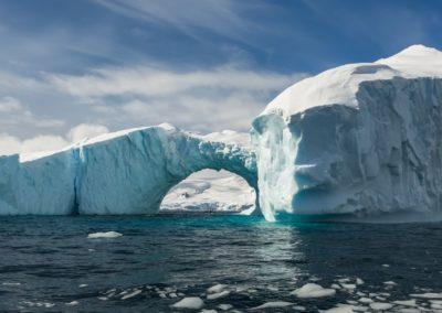 Entdeckungsreise Antarktis, Falklandinseln und chilenische Fjorde, Seereise 18 Tage ab € 7.882,-