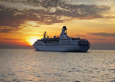 Gruppenreise: Kopenhagen & Inseln der Ostsee – MS ASTOR 2018, Seereise 7 Tage ab € 939,-