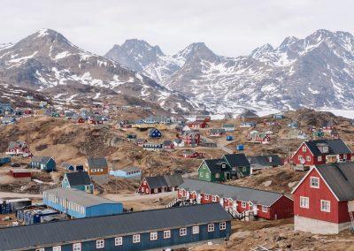 Die Nordwest-Passage: auf den Spuren der großen Entdecker – Kurs West, ab € 10.991,-