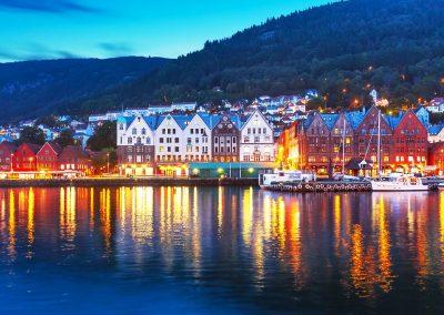 Norway ProTravel – Autoreise: Das Beste von Norwegen, ab € 997,-