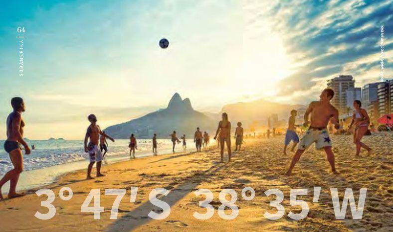 Südamerika 12