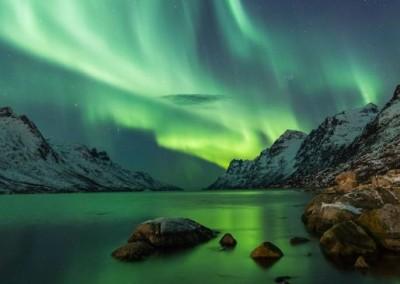 Island ProTravel: Erlebnis Nordlicht und heiße Quellen, 8 Tage geführte Gruppenreise