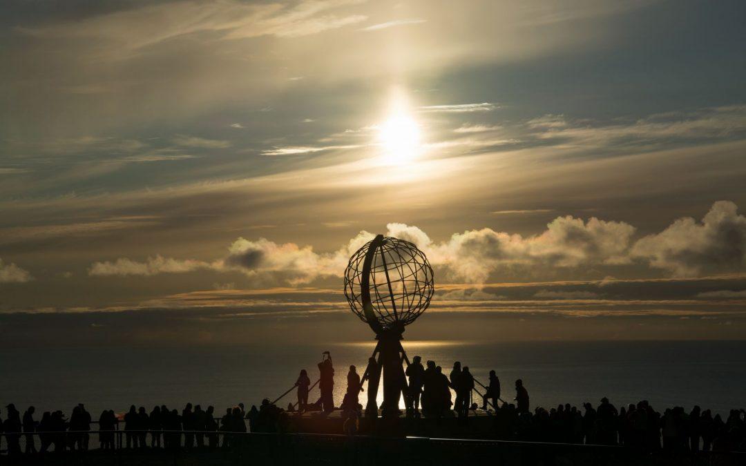 Hurtigruten: Auf Südkurs das Nordkap passieren, Seereise 6 Tage ab € 922,-