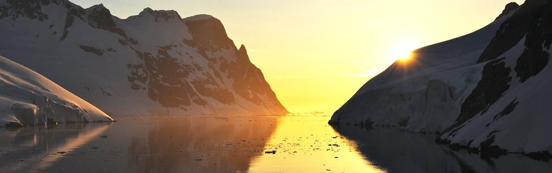 Polaris Tours: Abenteuer Antarktis, Antarktis Seereise 15 Tage ab € 8.895,-