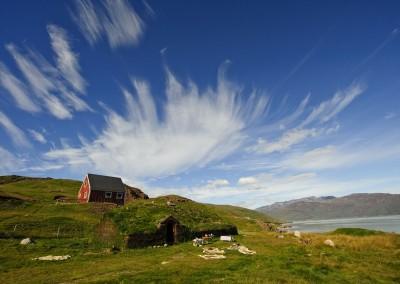 Hurtigruten: Wild-natürliche Schönheiten und Inuit-Kultur, Seereise 15 Tage ab € 10.759,-