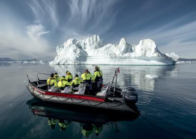 Hurtigruten: Faszinierende Inselwelt im Nordmeer, 14 Tage Seereise ab € 7.826,-