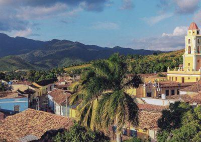 ASI: Kuba – Die Perle der Karibik, € 3.450,-