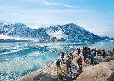 Nordspitzbergen Klassik ab € 5.690,-