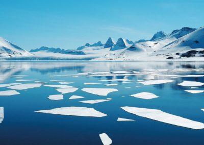 Spitzbergen Umrundung ab € 6.790,-