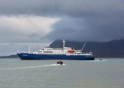 Plancius-Spizbergen-Oceanwide-PolarisTours