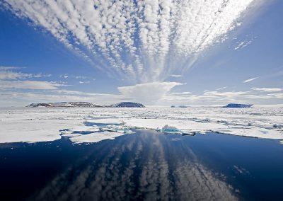 Rund um Spitzbergen – 10 Tage ab € 5.215,-